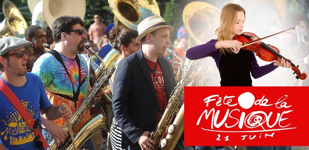 France Music festival