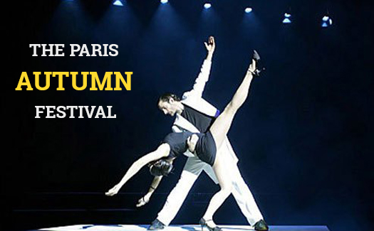 The Paris Autumn Festival