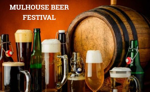 Mulhouse Beer Festival